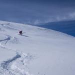 Val de Tita, gruppo del Sella.