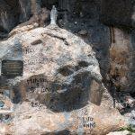 La Madonna della Solitudine, un pezzo di storia di Cortina d'Ampezzo.